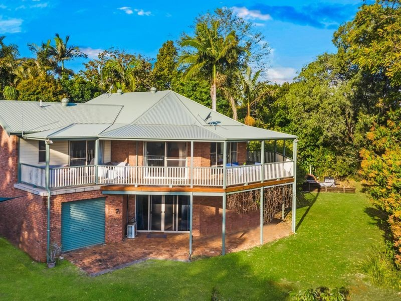 48 WILLOWBANK DRIVE, Alstonvale NSW 2477