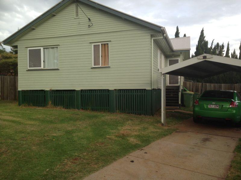 56 Gleeson Crescent, Harlaxton QLD 4350