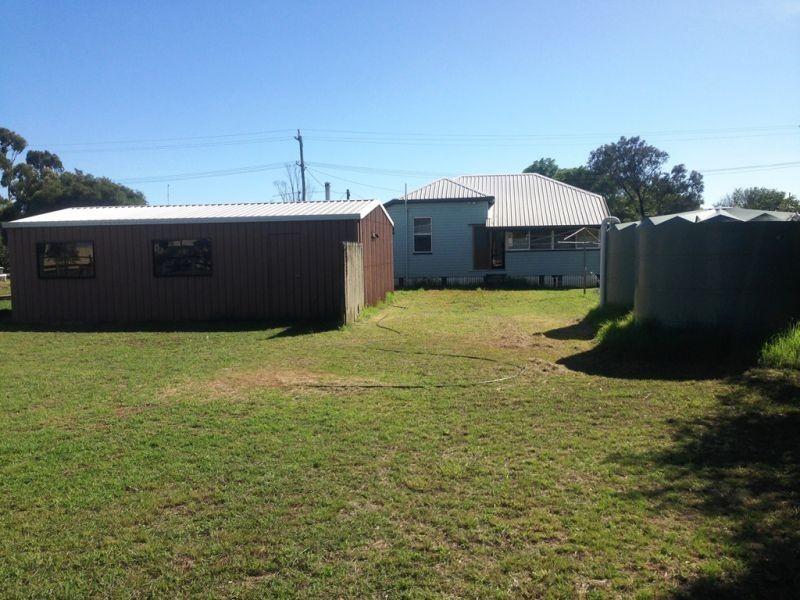 20 High Street, Wyreema QLD 4352