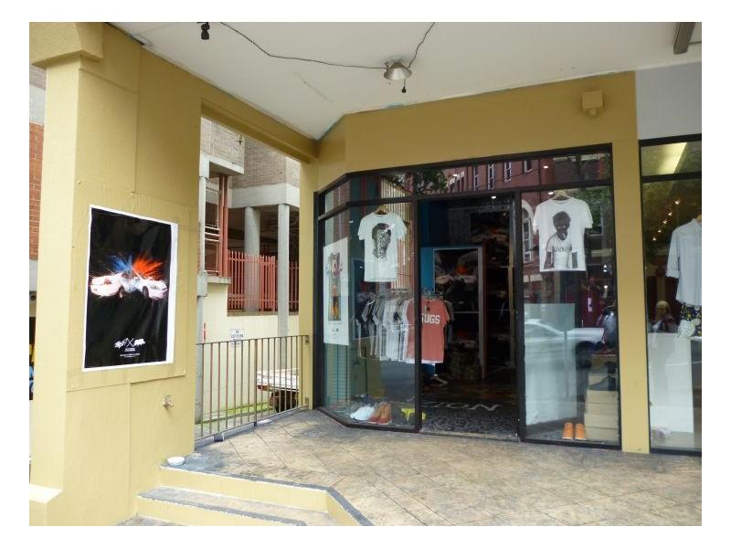 1/256 Crown Street, Darlinghurst NSW 2010