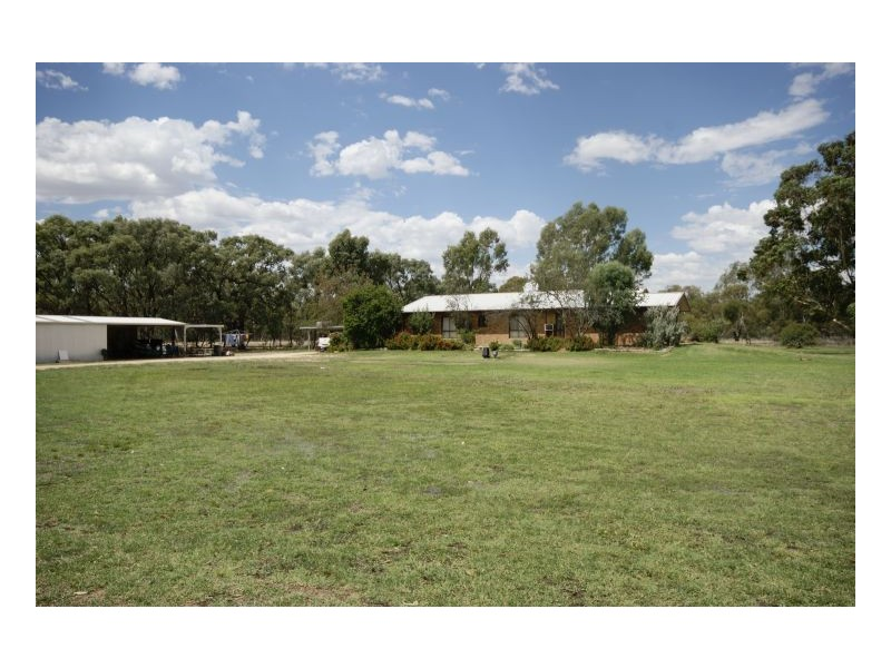 200 Dahwilly road, Deniliquin NSW 2710