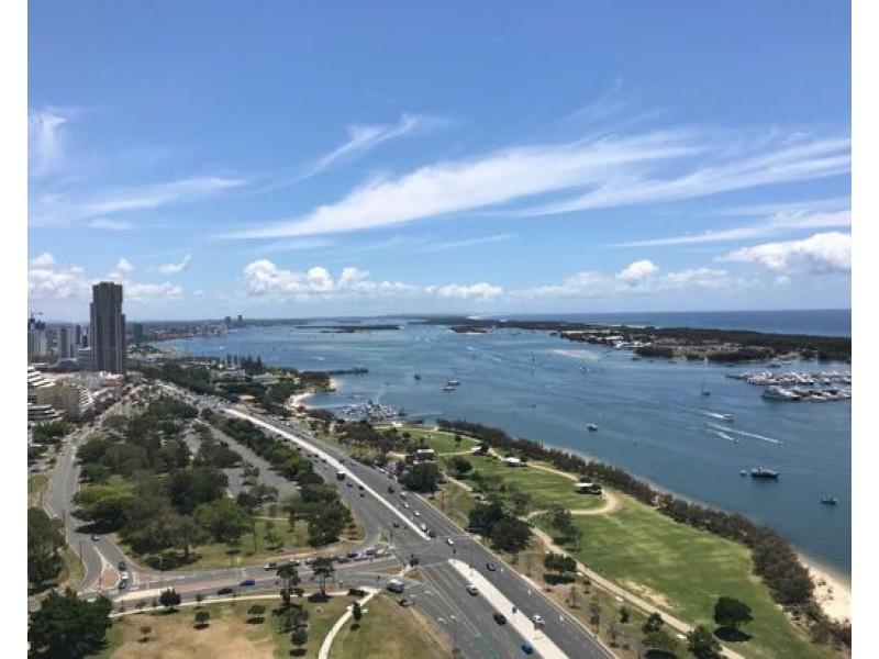 2309 2 Como Crescent, Southport QLD 4215