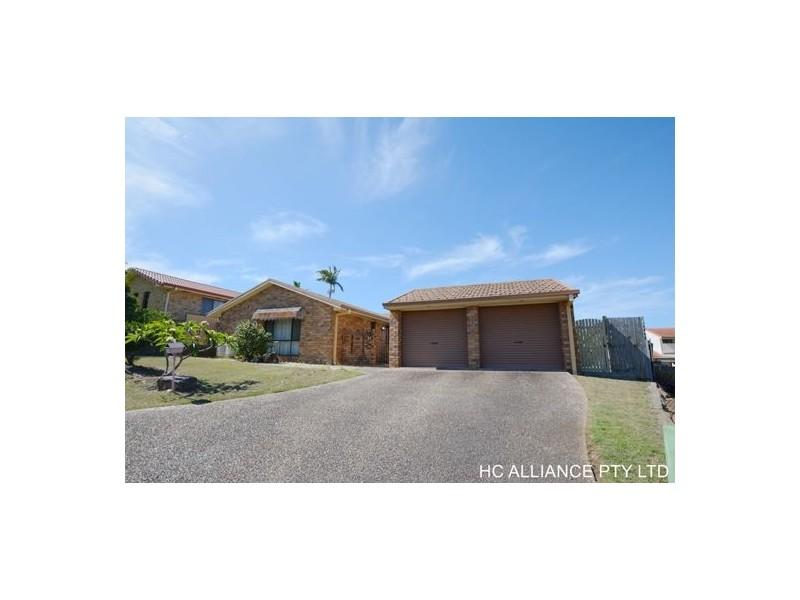 24 Flintstone Street, Sunnybank Hills QLD 4109
