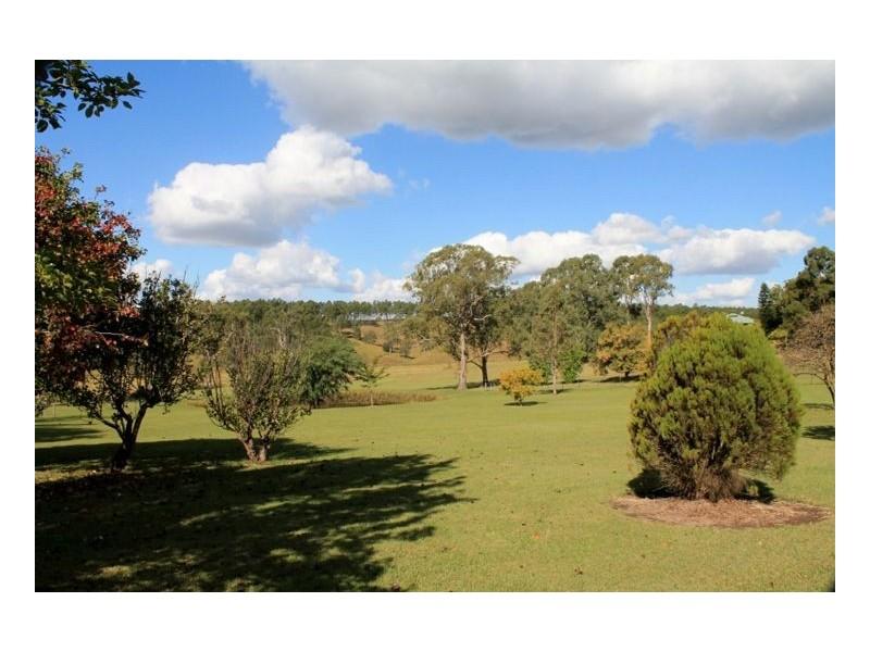 217 Trenty's Lane Doubtful Creek, Kyogle NSW 2474