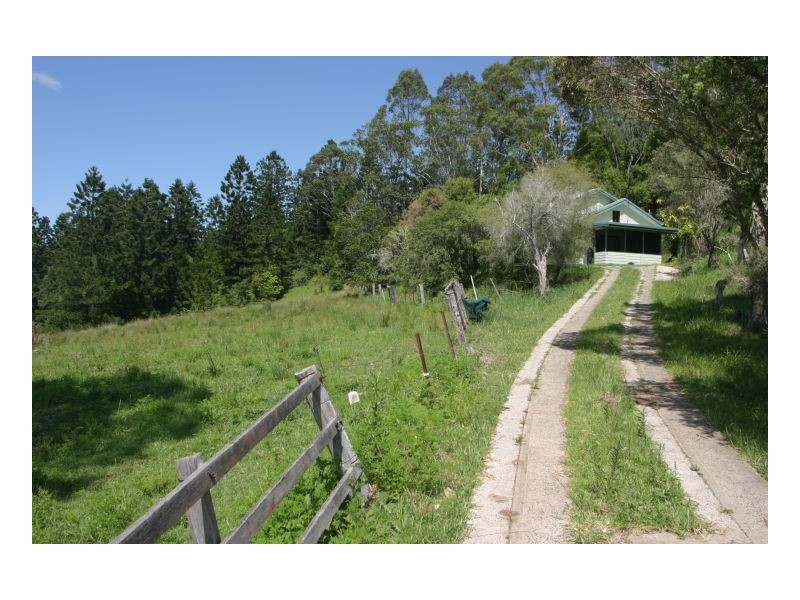 210 Hewitt Road, Booerie Creek NSW 2480