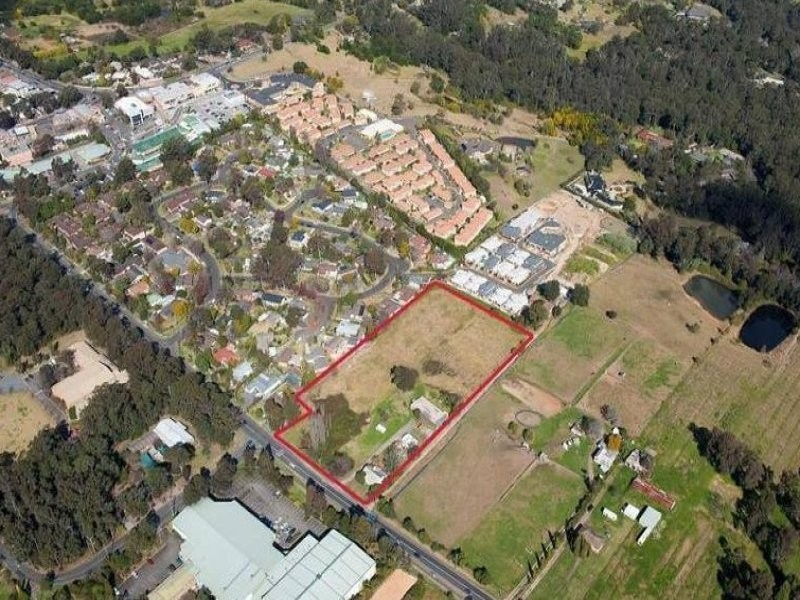 Dural NSW 2158