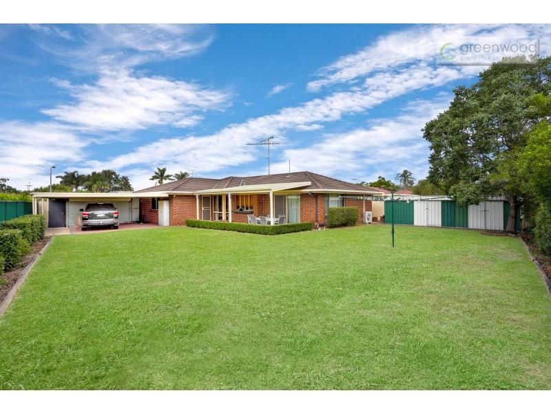 4 Neilson Crescent, Bligh Park NSW 2756