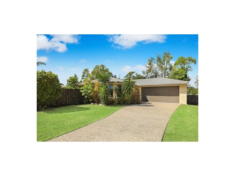 30 King Orchid Drive, Little Mountain QLD 4551