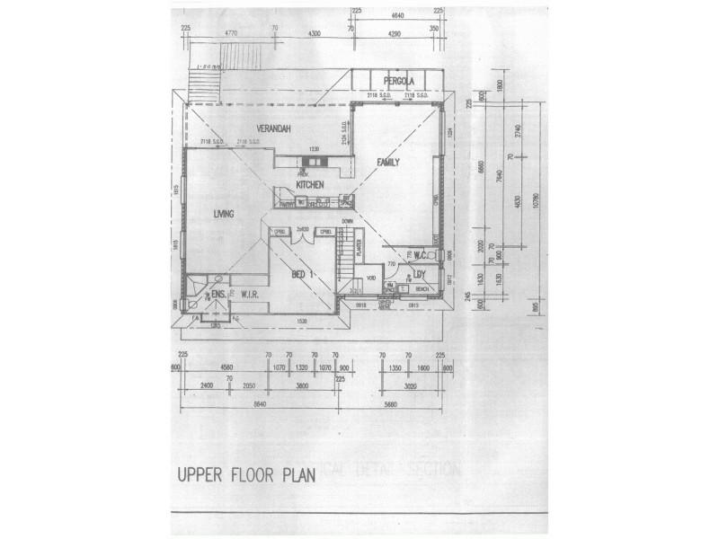 9 Bell Street, Point Vernon QLD 4655 Floorplan