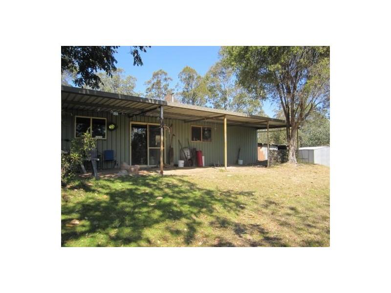 Lot 18 Long Gully Rd, Drake NSW 2469
