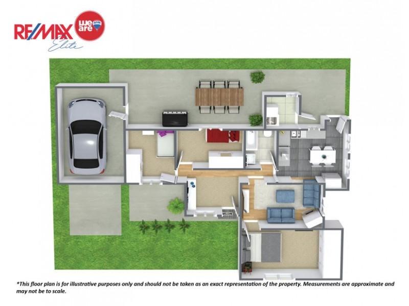 56 Regent St, Junee NSW 2663 Floorplan