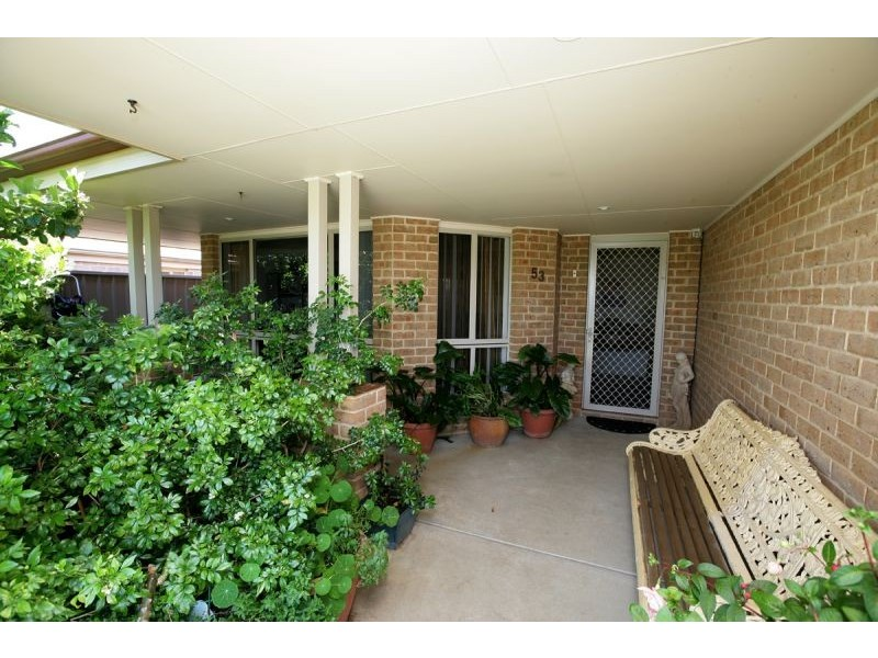 53 Barrima Drive, Glenfield Park NSW 2650