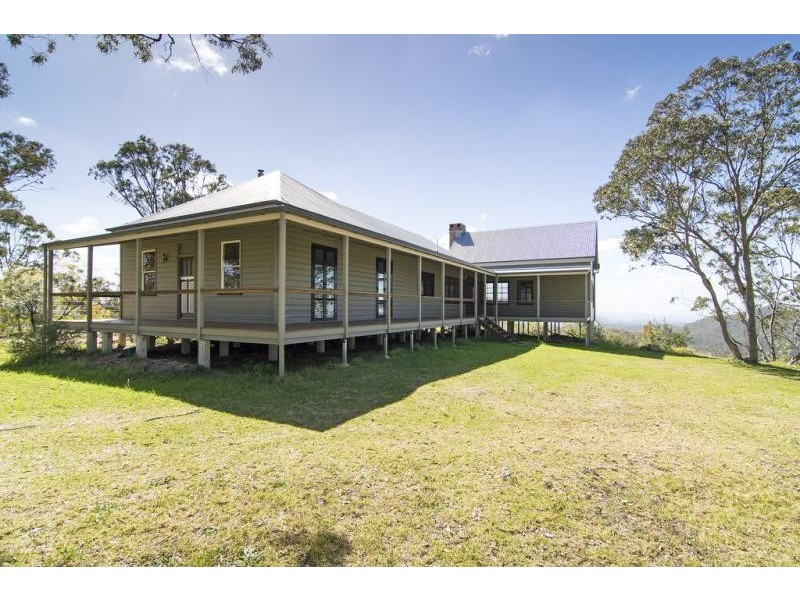 1013 Preston Boundary Road, Preston QLD 4352
