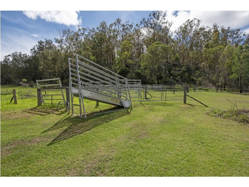 210 Goombungee Mount Darry Road, Kilbirnie QLD 4354