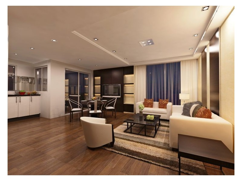 THE WILSON STREET APARTMENT PROJECT, Dandenong VIC 3175