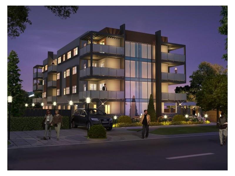2 Bed & 1 Bath Apartments @  Wilson Street, Dandenong VIC 3175