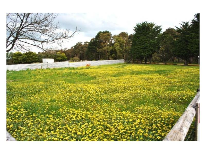 2800 Colac – Ballarat Road, Dereel VIC 3352
