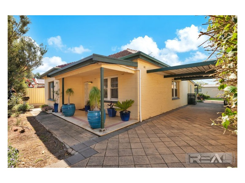 60 Plymouth Avenue, Devon Park SA 5008