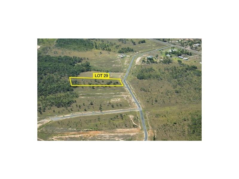 29 Lomandra Lane, Dunmora QLD 4650