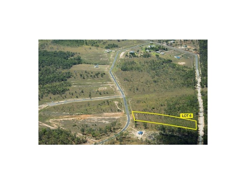 6 Lomandra Lane, Dunmora QLD 4650