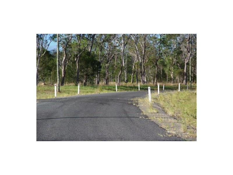13 Lomandra Lane, Dunmora QLD 4650