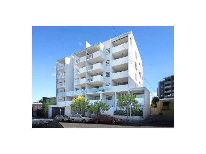 23/11 Manning Street, South Brisbane QLD 4101
