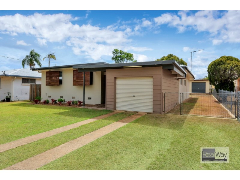 16 Fleming Street, Norville QLD 4670
