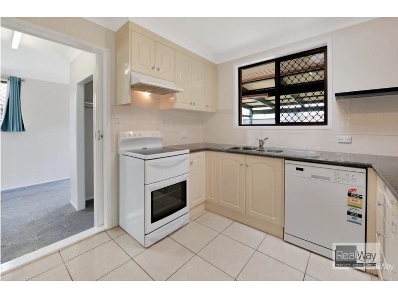 40 Greenwood Street, Kepnock QLD 4670