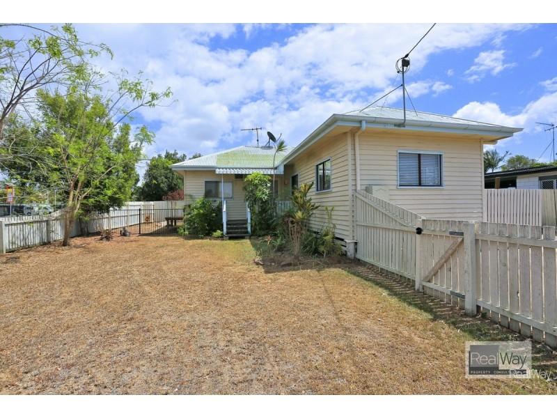 135 Branyan Street, Svensson Heights QLD 4670