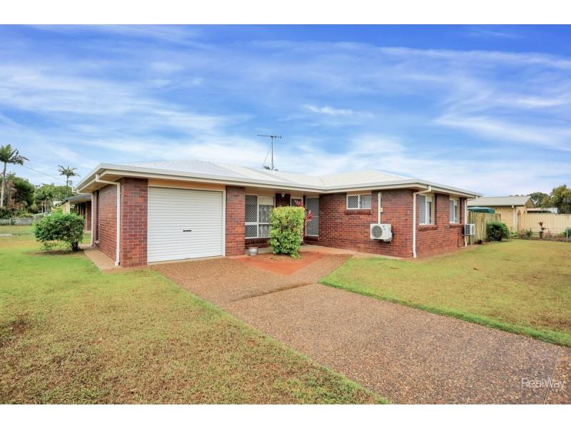 1 Thygesen Street, Bundaberg North QLD 4670