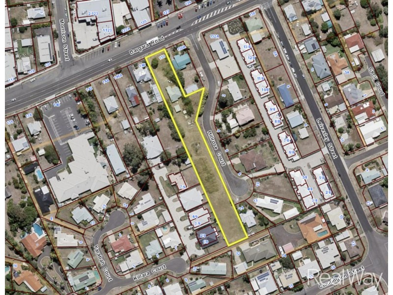 150 Bargara Road, Bundaberg East QLD 4670