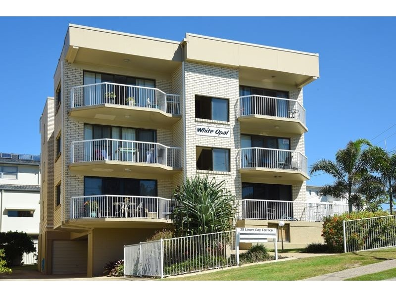6/25 Lower Gay Terrace, Caloundra QLD 4551