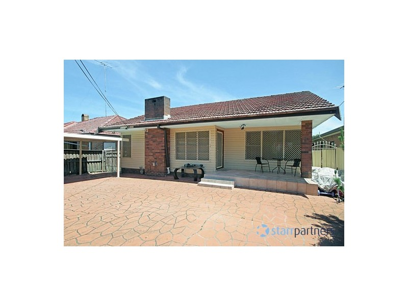 124 South Terrace, Bankstown NSW 2200