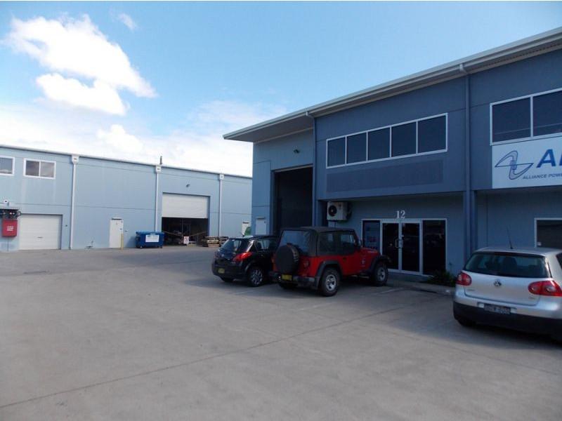Unit 12/26 Balook Drive, Beresfield NSW 2322