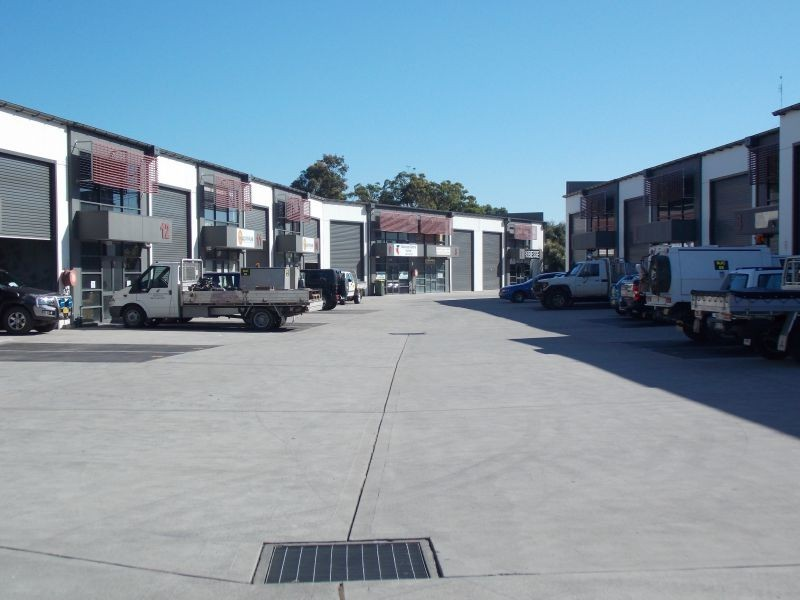 10/21 Babilla Close, Beresfield NSW 2322