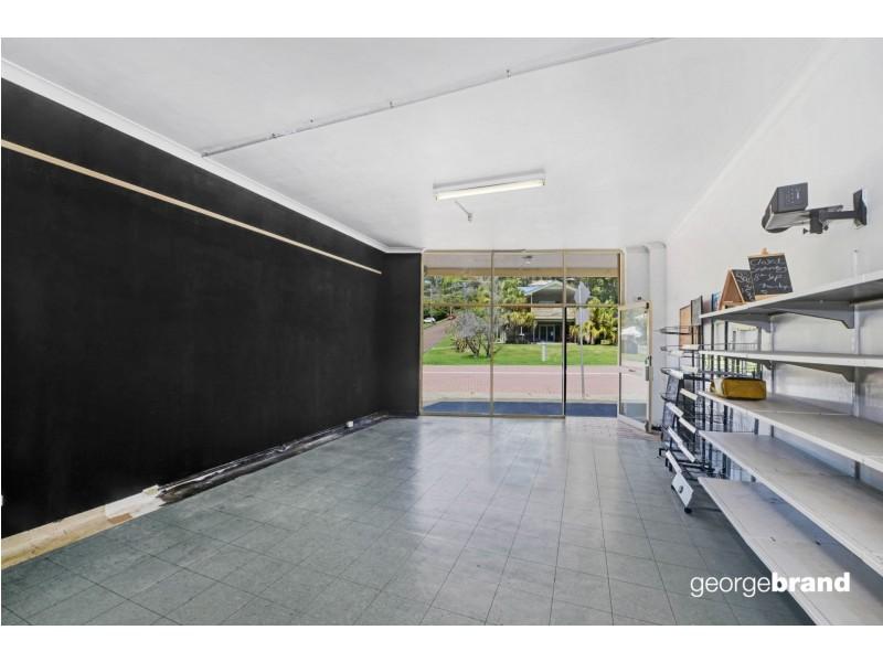 Shop 3 /197  The Round Drive, Avoca Beach NSW 2251