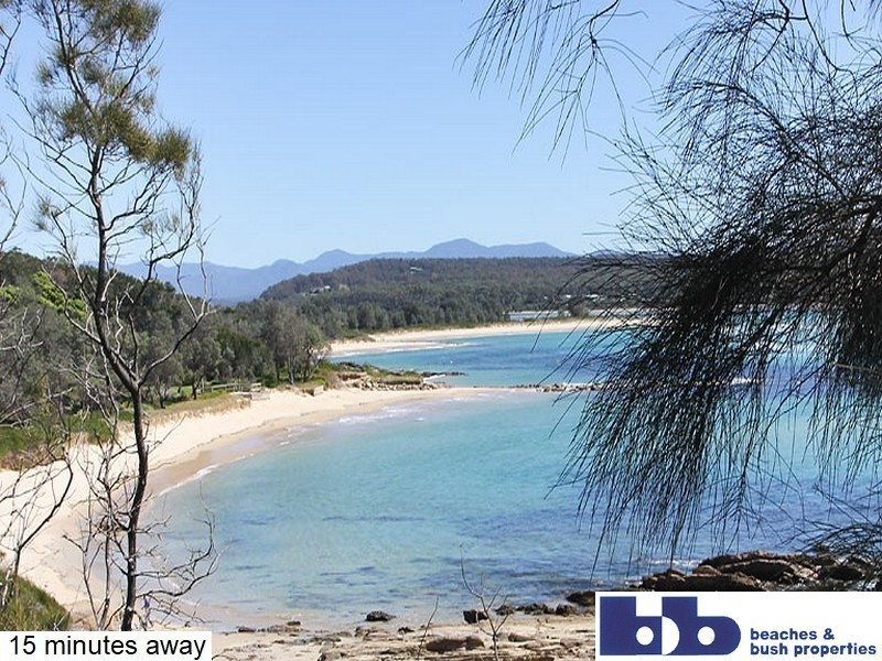 Batemans Bay NSW 2536