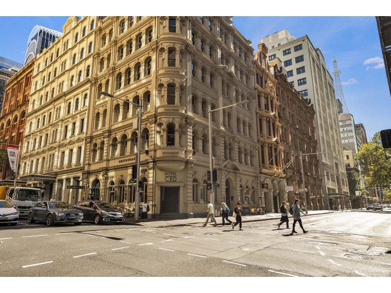 1705/38 York Street, Sydney NSW 2000