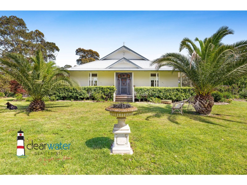 283 Meadows Rd, Mogendoura NSW 2537