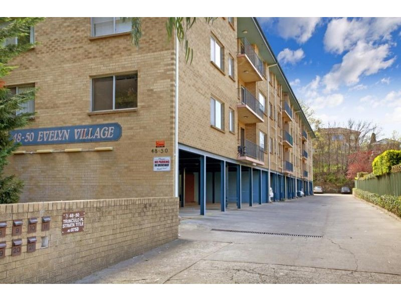 12/48-50 Trinculo Place, Queanbeyan NSW 2620