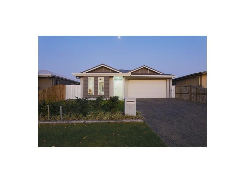 13 Beachwood Circuit, Bakers Creek QLD 4740