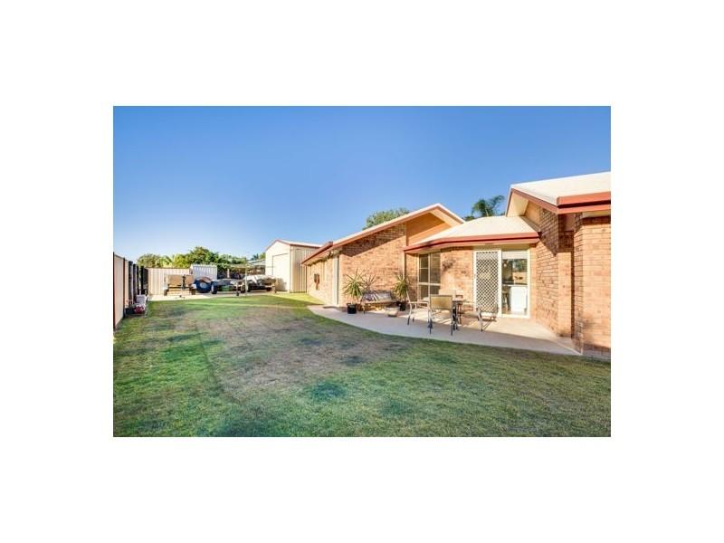 1 Marshall Avenue, Andergrove QLD 4740