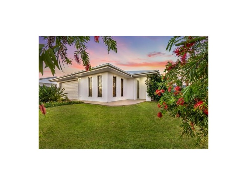 6 Somerset Drive, Andergrove QLD 4740