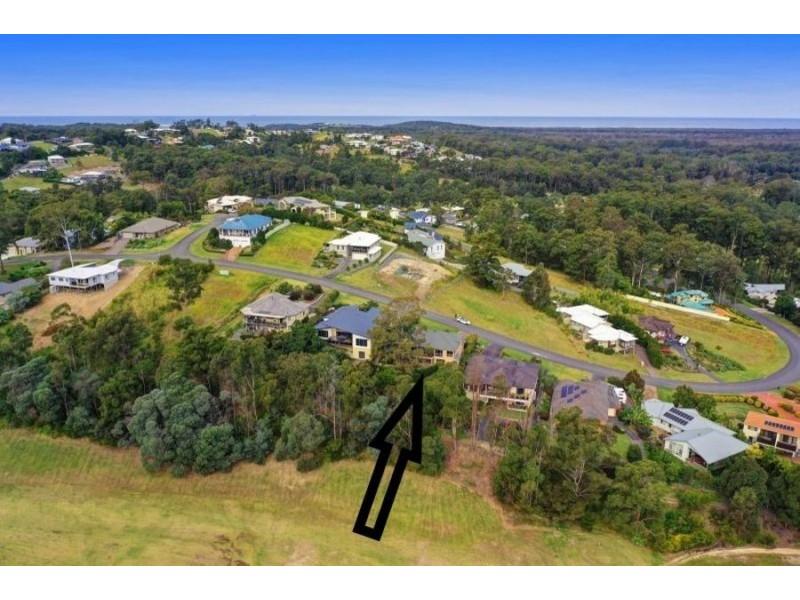 34 Hilltop Parkway, Tallwoods Village NSW 2430