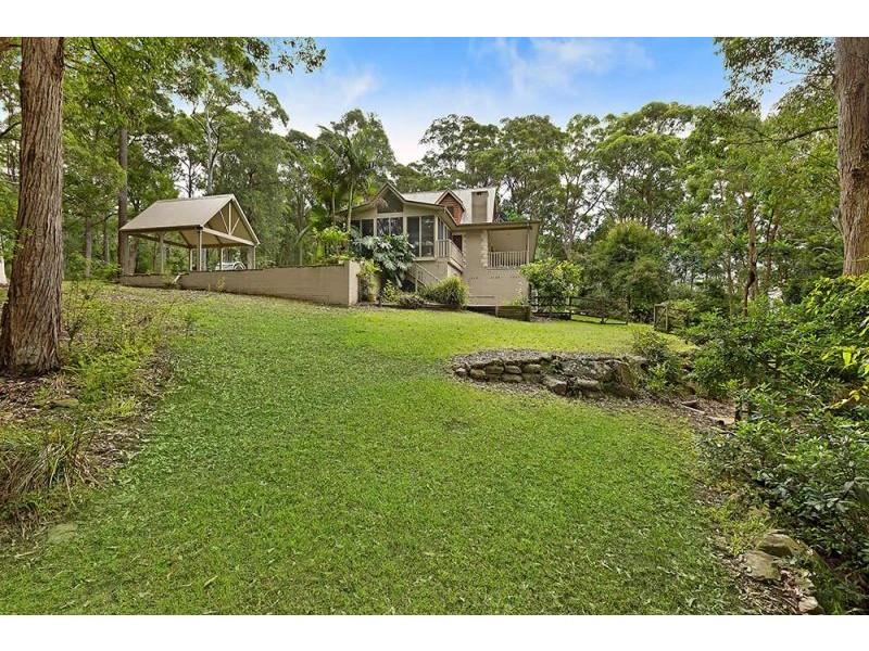 505 Brush Road, Glenning Valley NSW 2261