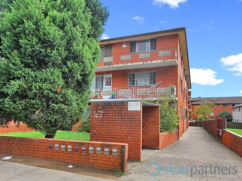 6/47 Cumberland Street, Cabramatta NSW 2166