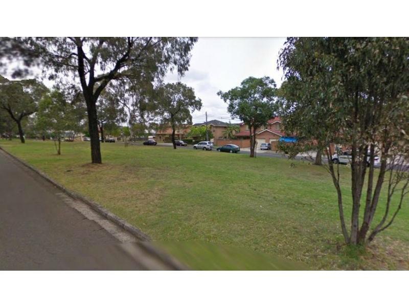 Units 1 to 6 /6 Kennington Oval, Auburn NSW 2144
