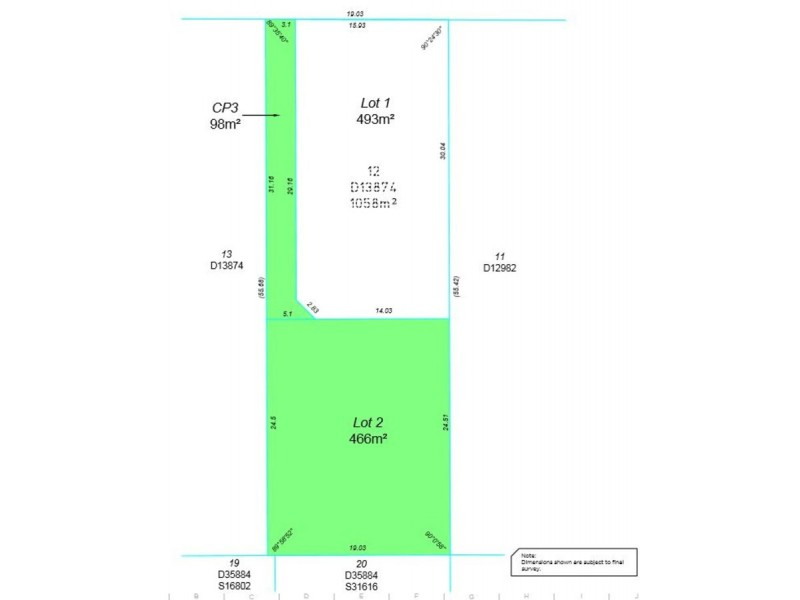 66A Hammad Street, Palmyra WA 6157
