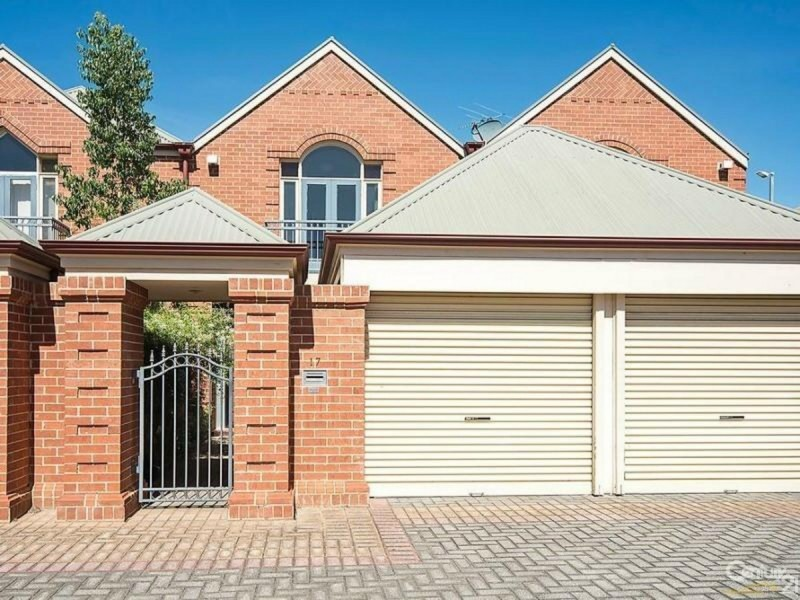 17 Tynte Court, North Adelaide SA 5006