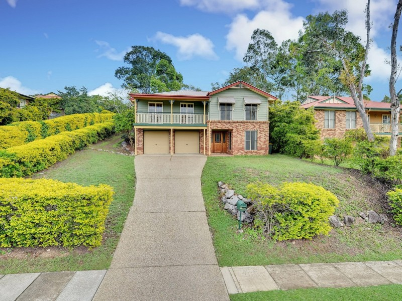 168 Kangaroo Gully Road, Bellbowrie QLD 4070